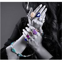 Wholesale supplier & manufacturer of gemstone silver jewelry