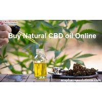Buy Natural CBD oil Online