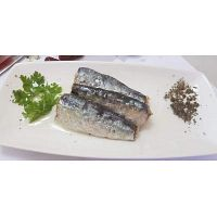 Moroccan sardine Privat Label