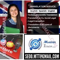 Translations, Design and keeping PC Online Online.