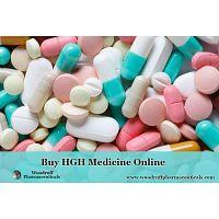 Buy HGH Medicine Online