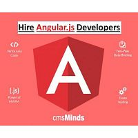 Hire Angularjs Developer - cmsminds