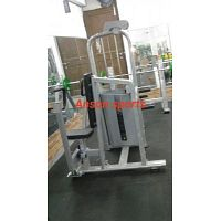 Gym Equipments Manufacturers in Delhi
