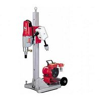 Sell Milwaukee 4120-22 Diamond Coring Rig