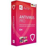 Avira Free Antivirus Review