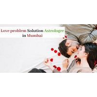Love problem Solution Astrologer in Mumbai: Vashikaran Specialist in Mumbai