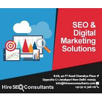 Hire Web Developer and SEO Expert from best Digital Marketing Agency in New York City