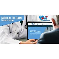 RCM Healthcare Services In USA