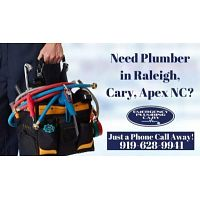 Need Plumber in Raleigh NC? Call us at 919-628-9941