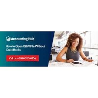 How to Open QBW File Without QuickBooks?