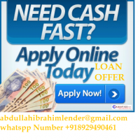 LOAN OFFER TO ALL SEEKING URGENT LOAN