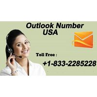 Outlook Technical Support Number USA +1-833-228-5228