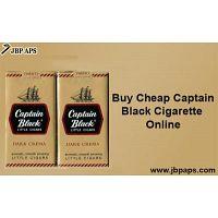 Buy Captain Black Cigs Online