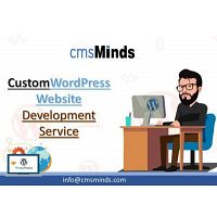 Custom WordPress Website Development Services & Company