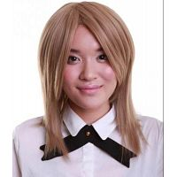 Straight Hair Adults Cosplay Wigs | KOSMOS