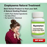 Herbal Supplement for Emphysema Natural Treatment