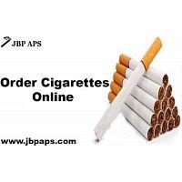 Order Cigarettes Online
