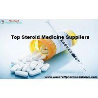 Top Steroid Medicine Suppliers