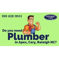 Do you need Plumber in Apex, Cary, and Raleigh NC?