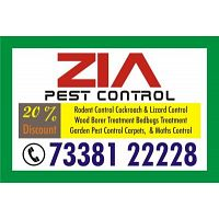 Zia Pest Control Service | provide un-matched level of professionalism