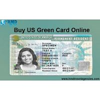 Buy Residence Card Online