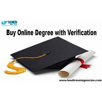 Buy Online Degree with Verification