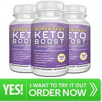 How Does Super Fast Keto Boost Work?