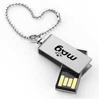 Buy Custom 8GB USB Flash Drives to Market Your Brand