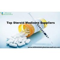 Top Steroid Medicine Suppliers