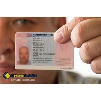 Buy Residence Card