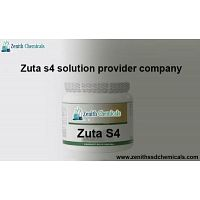 Zuta S4 Solution For Defaced Bank Notes