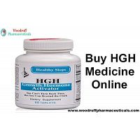 Order Online For HGH Medicine