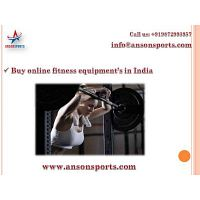Gym Equipments Manufacturers in Jalandhar