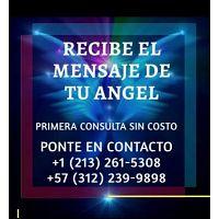 Los Angeles Tienen Un Mensaje Para Ti, Tienes Problemas y No Sabes Qué Hacer? Consulta Con Los Angel