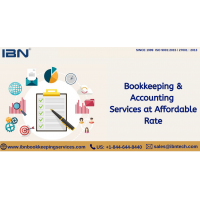 Outsource Bookkeeping to India