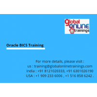 Oracle BICS Training