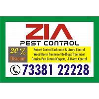 Hormavu Zia Pest Control Service | 20% Discount |  Apartments | Hospitals