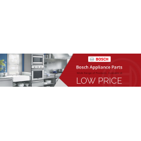 Bosch Appliance Parts- Appliance parts and Supplies : PartsIPS