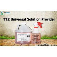 TTZ Universal Solution Provider