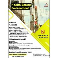 Diploma In Health Safety Environment - USA Certfication
