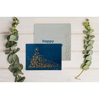 Holiday Season Cards by IndianWeddingCards
