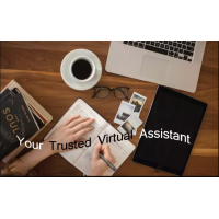 Virtual & Administrative Assistant Services
