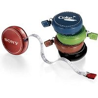 Choose Custom Tape Measures to Expose Brand