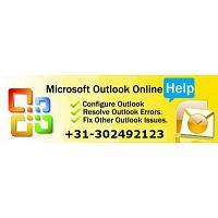 Hoe Outlook-problemen met het Contact Outlook Nederland -team op te lossen