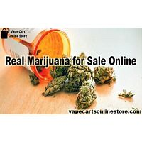 Real Marijuana for Sale Online