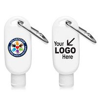 Expose Brand Name With Promotional Hand Sanitizers