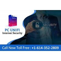 Pcunifi- Network Security Shield