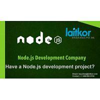 Have a Node.js development project?