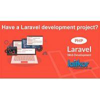 Have a Laravel development project?