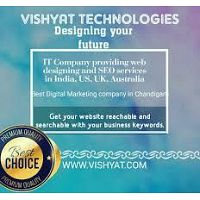 VISHYAT TECHNOLOGIES - SEO  SERVICES COMPANY IN INDIA